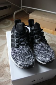 32034d3ea323a Adidas × Reigning Champ Adidas X Reigning Champ Ultra Boosts Prime Knit  Deadstock Size 9  500