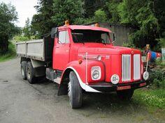 Truck - fine photo