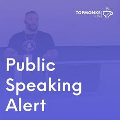Hey guys!  I'm going to speak at TopMonks Caffe again If you come you will learn 10 steps of user research and I'll try to be as practical as I can be. Come and join me and @topmonks team at @ossegg.praha in Prague on 6th of June. You can find more about the event at Meetup or TopMonks Facebook page…