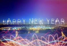 Hayloft Plants Blog: New Year Wishes