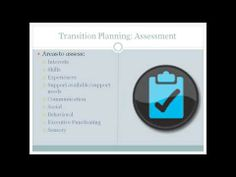 ▶ Transitions for Adolescents and Young Adults with ASD, Part 1: Overview, Sept 3, 2013 - YouTube