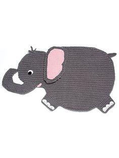 Maggie's Crochet · Cute Crochet Rugs For Kids