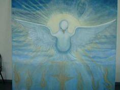 Espíritu santo 2. 50 mts x 2. 50 mts