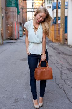 cute and casual