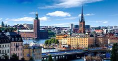 Enter the prize draw for your chance to win a trip to Stockholm, including flights and accommodation for two, and worth of Boots vouchers Win A Holiday, May Bay, Win A Trip, Ho Chi Minh City, Small Island, Most Visited, Hanoi, Stockholm