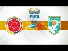 Colombia vs Ivory Coast shaheen prediction world cup 2014