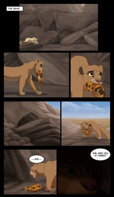 Kiara's Reign Chapter 2 - Page 6 by TC-96 on deviantART