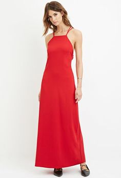 maxi dress forever 21 zipper