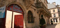 Office de Tourisme de Luxeuil-les-Bains, Haute-Saône