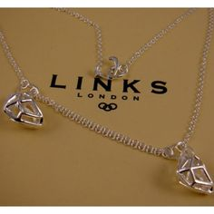 Links of London Necklace 12