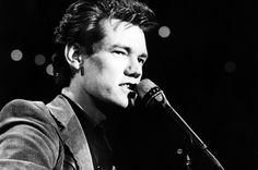 Randy Travis   ... the Country Charts: In 1986, Randy Travis Stormed to No. 1   Billboard