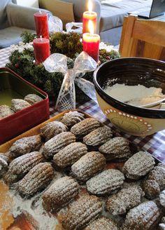 kudy-kam...: cukroví Pretzel Bites, Bread, Food, Eten, Bakeries, Meals, Breads, Diet