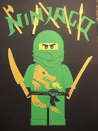 Bildergebnis für schultüte ninjago