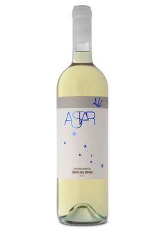 Astar winery - branding & packaging Branding by Sharona Lev-Ari