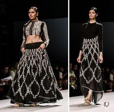 WIFWSS14 Naina.co Rahul Mishra Wills Lifestyle India Fashion Week Spring Summer 2014 Raconteuse 39 Rahul Mishra #WIFWSS14 Naina.co photograp...