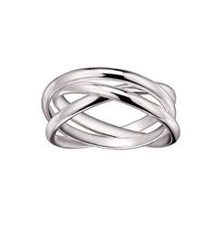 Image result for 3 ring entwined