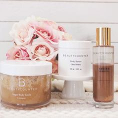 This Triple threat will give you the Not quite Summer, Summer glow that your Spring fever is looking for!! And this happens to be a Mother's Day gift set! Grab one for yourself or that special momma in your life, because we all deserve safer beauty! www.beautycounter.com/nicoleeggert #thistimeitspersonal