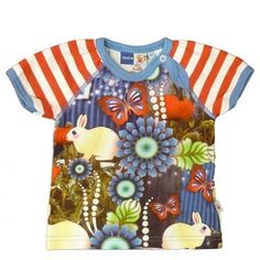 Molo Kids Catalina print (Roxanne) from the SS10 collection