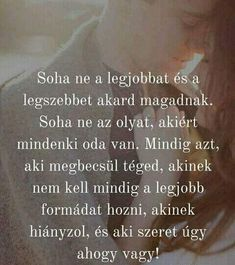 Fotó – Google+ Motivational Quotes, Funny Quotes, Inspirational Quotes, Picture Quotes, Love Quotes, Romance Quotes, Positive Thoughts, Karma, Poems