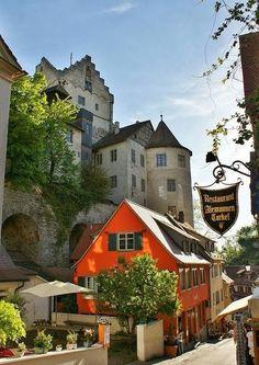Meersburg ,Germany