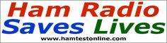 Ham Radio Saves Lives