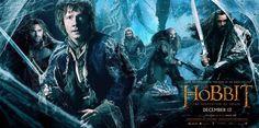 Le Hobbit – Une nouvelle bande annonce