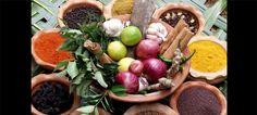 Workshop de cozinha ayurvédica no Museu do Oriente