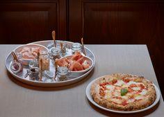 Dry Milano - pizza & Cocktails -- Via Solferino 33 // Mon-Sun 7pm-1.30am