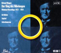 Richard Wagner - Der Ring Des Nibelungen V