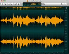 Easy, fast and powerful audio/wave editor. Linux, OS X, Windows.