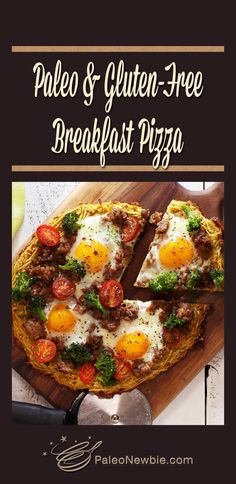Tired of the same old breakfast? Time to try something completely different! This one's simple, fun and tastes amazing!