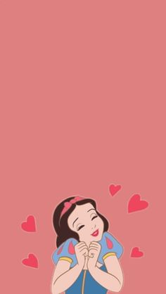 Best wallpaper ideas cartoon disney for your iphone look so cute 38 - Holiday Everyday Cute Girl Wallpaper, Cute Wallpaper For Phone, Cute Wallpaper Backgrounds, Wallpaper Ideas, Snow White Wallpaper, Arte Disney, Disney Diy, Disney Love, Cute Wallpapers For Ipad