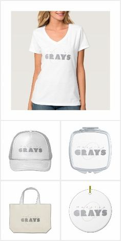 """Amazing Grays"" Collection of Grey Hair Pride products by Janusian Gallery. #zazzlemade"