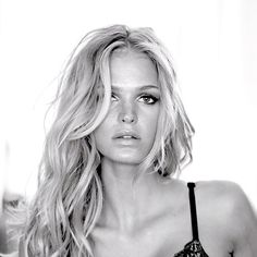 Erin Heatherton she is always so perfect and beautiful!