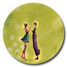 Clock Art Et Illustration, Illustrations, Art Des Gens, Art Amour, Pop Art, Pottery Painting Designs, Art Carte, Bottle Cap Art, Peacock Art