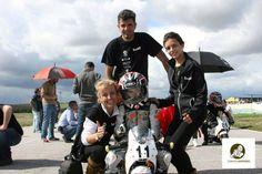 Los pilotos de Jaén School obtienen buenos resultados en las últimas carreras