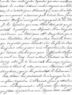 french black and white script printable pinterest - Google-søk