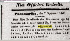 Arkhamarchivaris: Van het Staatstoezicht ontheven, 1863-1873 Hoe streng was het Tienjarig Staatstoezicht in de praktijk? Klik foto voor meer info
