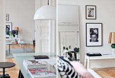 Apartment in Sweden1