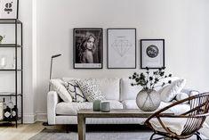 Scandinavian interior design …