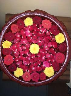 Flower Arrangement for Uruli