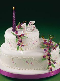 Resultado de imagen para tortas cumplea os adultos mujeres for Decoracion de cumpleanos adultos