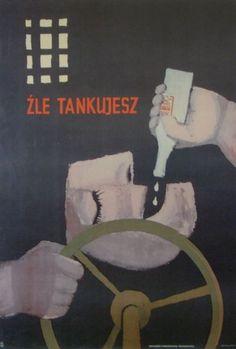 PRL poster
