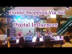 Evento Digital Influencer - Dicas para Blogueiras Iniciantes.