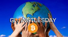 Bitcoin Companies Gear Up to Give Back on Bitcoin Giving Tuesday | Bitcoin Magazine