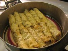 125 Buddhist Vegetarian Recipes: #7 Bean Curd Wrap