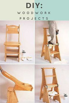 DIY Woodworking Projects:http://www.wonderfulwoodwork.com/Projects for All Skill…