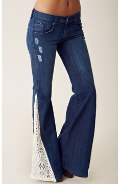 ShopStyle: Jens Pirate Booty LA Women Pant