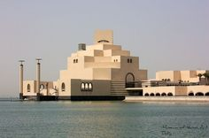 I.M Pei - Museum of Islamic Art - Qatar
