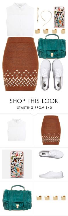 971. by adc421 on Polyvore featuring Balenciaga, River Island, Vans, Proenza Schouler, Maison Margiela, Lana and Casetify
